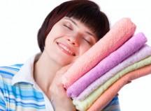 ammorbidente naturale per lavatrice