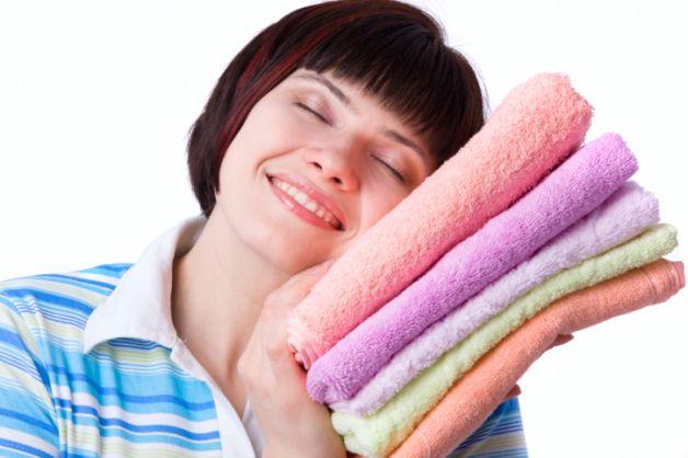 Ammorbidente naturale per lavatrice: come farlo in casa?