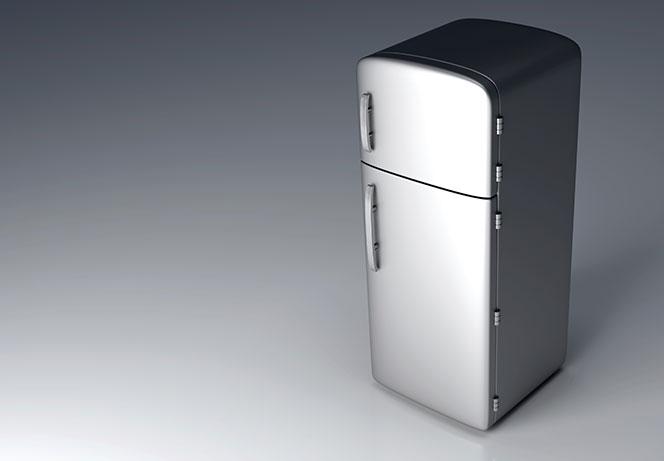 Il frigorifero perde acqua