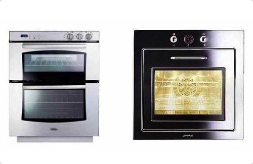 Meglio il forno elettrico o a gas?