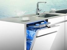 La lavastoviglie macchia le stoviglie: cosa fare