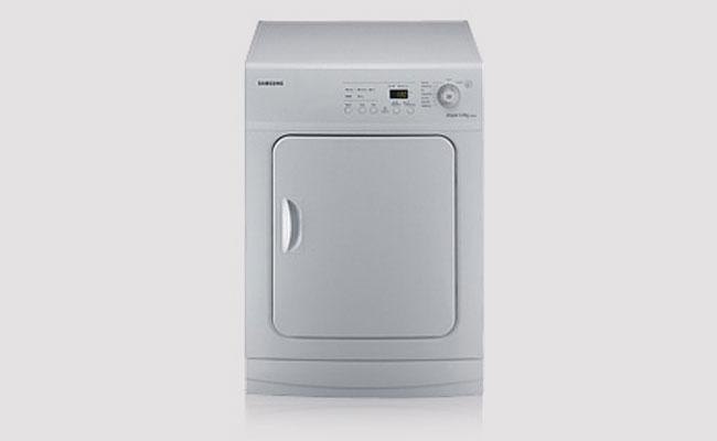 Quanto consuma l'asciugatrice?