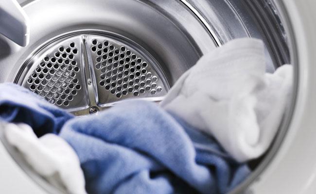 Come usare l'asciugatrice